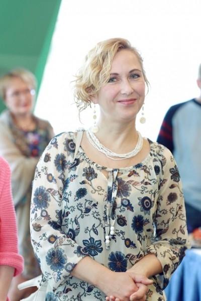 Главный редактор АиФ-Югра Наталья Мусатова также посетила праздник в честь открытия ХИТ ФМ