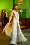 Модный показ от Международного центра моды