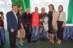 Торжественная презентация радиостанции «ХИТ ФМ» Ханты-Мансийск прошла в окружном центре.