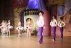 После выступления в Ханты-Мансийске юные звезды отправятся в гастрольный тур. Спектакль покажут в Нижневартовске и Лангепасе, Сургуте и Нягани.
