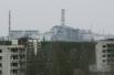 Город Припять, в понедельник, 28 марта 2011 г