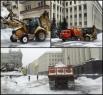 Банковая - самая убираемая улица в Киеве