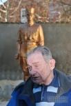 Герой Украины, сын главного командира Украинской повстанческой армии Романа Шухевича Юрий