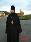Игуменья матушка Екатерина пользуется непререкаемым авторитетом среди насельниц.