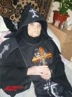 Старейшей монахине – матушке Магдалине – 103 года.