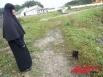Черная кошка прославилась своими незаурядными способностями к рыбной ловле.