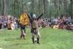 Фестиваль исторической реконструкции в Гнездово