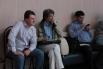 Встреча губернатора с блогерами и журналистами