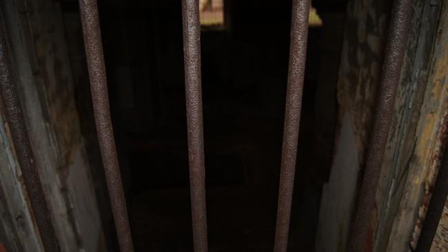 Взгляд в подземелье