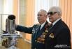 Ветераны танковой армии у легендарного миномета, с которым брали Берлин