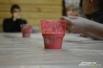 «Жидик» - смесь, помогающая в работе с глиной