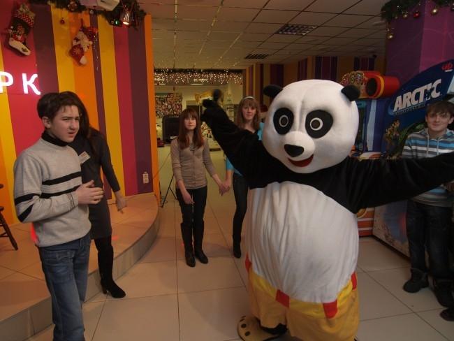 Благотворительная акция от «АиФ-Смоленск» - «Стань Дедом Морозом»