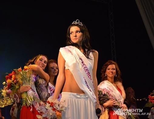 Новая Мисс «Русское радио» сразится с первыми красавицами России