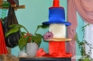 Безумный Шляпник отдыхает