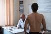 По словам военного комиссара, смоленские призывники стали здоровее
