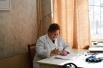 Здешние врачи фотографироваться не любят