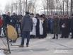 Священнослужители перед богослужением