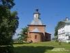 Казанская церковь в Хмелите