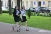 В Смоленских школах прозвучали последние звонки