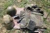 Под Смоленском уничтожили 119 боеприпасов времен ВОВ