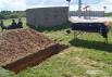 Новая могила//The new grave