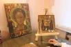 Эти иконы их коллекции М.К. Тенишевой готовят к выставке, приуроченной к 1150-летию Смоленска.