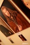 Андрей Макаревич.  Альбрехт Дюрер, «Автопортрет в одежде, отделанной мехом»
