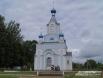 Церковь в честь иконы Богоматери «Взыскание погибших»