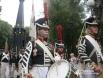 Реконструкторы посетили памятник «Благодарная Россия - Героям 1812 года»