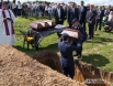 Погребальная церемония//Burial ceremony