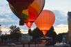 Мало кто знает, что называть аэростат воздушным шаром - не совсем верно