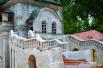 Кроме Введенской церкви и ворот монастыря, разрушенных в годы Великой Отечественной войны, все объекты сохранены до настоящего времени.