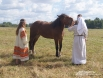 Мы пойдем с конем