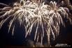 В нынешнем году фестиваль фейерверков посвящен главному событию региона – 1150-летию Смоленска.