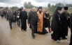 В праздничных мероприятиях принял участие секретарь епархиального управления иеромонах Серафим (Амельченков)