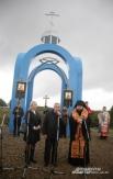 Правящий архиерей Смоленской епархии принял участие в празднованиях, посвященных памяти мученика Меркурия Смоленского