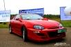 Mazda RX 7 - легендарный спорткар, одна из самых популярных моделей среди стритрейсеров. Эта красавица, кроме прочего, своей популярностью обязана фильму «Форсаж» и видеоиграм серии Need for speed