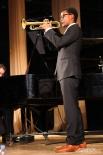"""Сергей Баулин, саксофон: """"Мы меняем очередность соло каждый новый концерт, так музыка становится только живее!"""""""