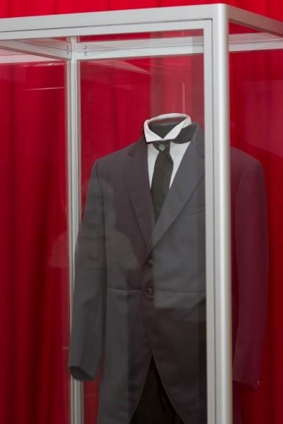 В этом костюме Папанов играл в театре