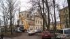 Спасская церковь в Смоленске