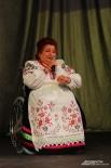 Инвалидное кресло занятию вокалом не помеха