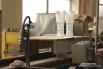 В 1972 году завод создал свое подсобное хозяйство.
