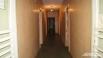 Полутемный коридор