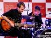 Мартин Шукер, он же Поверонов, ритм-гитара.
