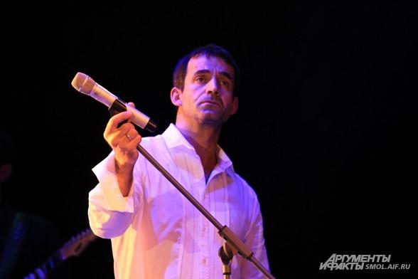 Московская стрит-рок группа «КарТуш» — лауреат многочисленных  городских  конкурсов, фестивалей, постоянный участник городских мероприятий и благотворительных акций.