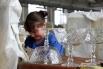 В те годы специализировался на производстве оконного стекла, с 1924 года выпускал бутылку различного назначения.