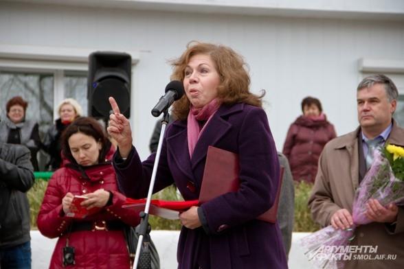 Елена Папанова, дочь артиста