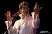 Программу «Неожиданно 50» Певцов и группа впервые представили на сцене «Ленкома»  в июле 2013 года.