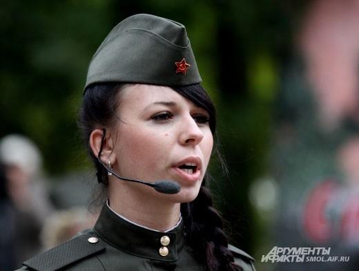 Генерал Михаил Скоков, инициатор проведения конкурса, рекомендовал использовать этот готовый номер и дальше.