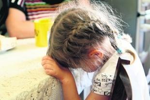 На Южном Урале полицейские выясняют, почему умерла четырехлетняя девочка